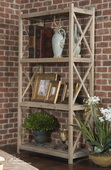 Stratford Reclaimed Wood Etagere  - LUT7750