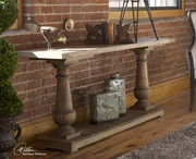 Stratford Rustic Console  - LUT7751