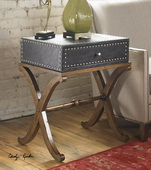 Lok Accent Table  - LUT7789