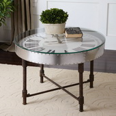 Designer Clock Table  - LUT7790
