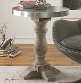 Martel Accent Table  - LUT7792