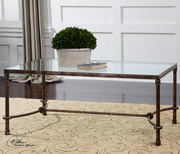 Warring Iron Coffee Table  - LUT7800