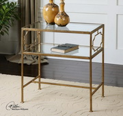 Genell Side Table  - LUT7802