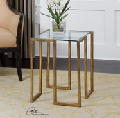 Mirrin Accent Table  - LUT7832