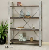 Greeley Metal Etagere  - LUT7857