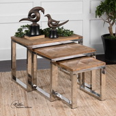 Hesperos Nesting Tables - LUT1937