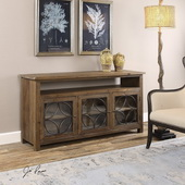 Dearborn Reclaimed Pine Credenza - LUT2175