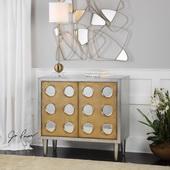 Bea Accent Cabinet