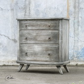 Jacoby Driftwood Accent Chest - LUT5929