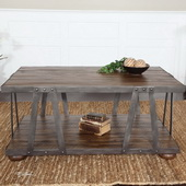 Vladimir Coffee Table - LUT2323