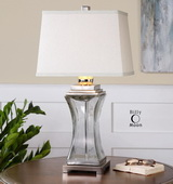 Fulco Glass Table Lamp - LUT2357