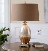 Eadric Ceramic Table Lamp  - LUT6845