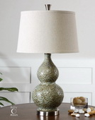 Hatton Ceramic Lamp  - LUT6890