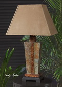 Slate Accent Lamp  - LUT6892