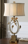 Alenya Gold Table Lamp  - LUT2212