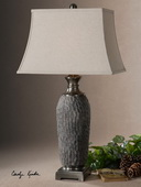 Tricarico Textured Lamp  - LUT6906