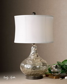 Vizzini Glass Table Lamp  - LUT2242