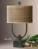 Stabina Metal Table Lamp  - LUT2294