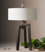 Mondovi Modern Table Lamp  - LUT6955
