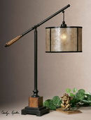 Sitka Lantern Table Lamp  - LUT2430