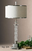 Campania Glass Table Lamp  - LUT2434