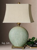Destin Ceramic Table Lamp  - LUT2470