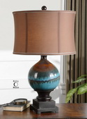 Padula Ceramic Table Lamp  - LUT2490