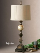 Tusciano Bronze Table Lamp  - LUT2822