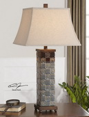 Mincio Ceramic Table Lamp  - LUT2838