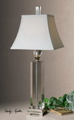 Sapinero Crystal Table Lamp  - LUT2914