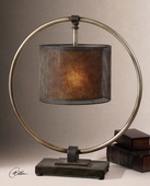 Dalou Hanging Shade Table Lamp  - LUT3094