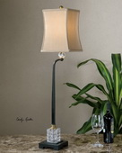 Rondure Bronze Buffet Lamp - LUT2843
