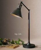Arcada Desk Lamp  - LUT7084