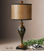 Javini Metal Table Lamp  - LUT7104