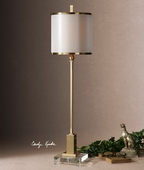 Villena Brass Buffet Lamp  - LUT7135