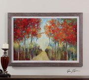 Nature's Walk Landscape Art  - LUT7466