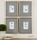 Insect Study Framed Art  - LUT7477
