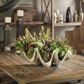 Sea Coast Succulents - LUT3183