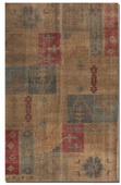 Anadolu 6 X 9 Weathered Rug  - LUT8298