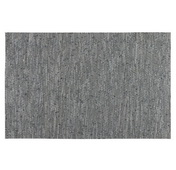 Branson 5 X 8 Woven Rug - Gray Blue  - LUT8435