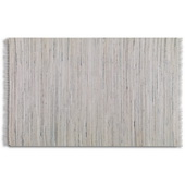 Stockton 5 X 8 Rug - White  - LUT8478