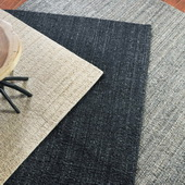 Catrin Charcoal 5 X 8 Rug - LUT6705