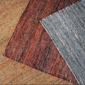Seeley Rust 5 X 8 Rug - LUT6769