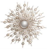 Click to View All Sunburst Mirrors
