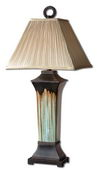 Olinda Porcelain Table Lamp  - LUT2154
