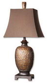 Amarion Bronze Table Lamp  - LUT2182