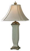 Reynosa Porcelain Table Lamp  - LUT2316