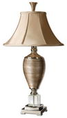 Abriella Gold Table Lamp  - LUT2396