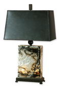 Marius Marble Table Lamp  - LUT2586