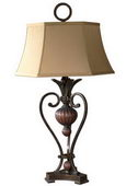 Andra Metal Table Lamp  - LUT2598